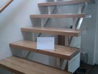 schody - Žerotice